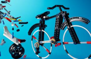 LEGO выпустила «зеленые инструкции» по преобразованию мира