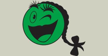 Фрилансеры показали известные логотипы в женском облике