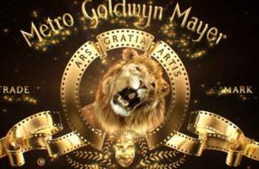 Metro Goldwyn Mayer обновили логотип