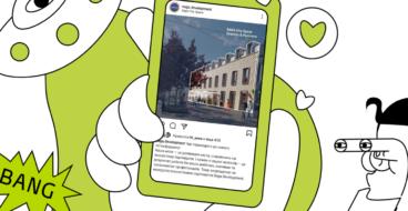 «Коли кожен коментар як останній», або Як продати апартаменти за 10 млн грн через Instagram?