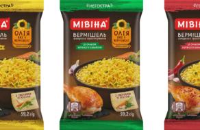 «Мивина» обновляет рецептуру и начинает трансформацию категории с заботой о потребителе и планете