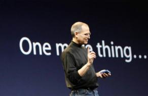 Apple не смогла запретить Swatch использовать фразу Джобса