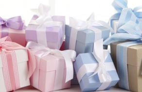В феврале украинцы искали подарки на OLX 70 000 раз