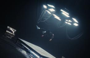 Иван Дорн тестирует новые кроссовки в рекламе Puma