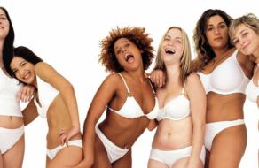Unilever откажется от ретуши фото моделей в своей рекламе