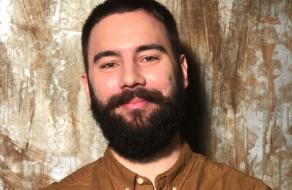 Віталій Капустян став креативним директором групи TWIGA Ukraine