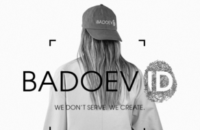 Алан Бадоев запускает креативное агентство Badoev ID