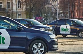 Bolt и Visa запустили совместную инициативу по перевозке медиков в период локдауна