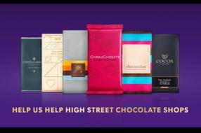 Cadbury призвал не покупать его шоколад