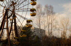 «Чорнобиль. Подорож»: в столичном ВДНХ откроют выставку к 35-летию чернобыльской катастрофы