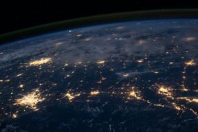 60% населения мира сейчас в онлайне