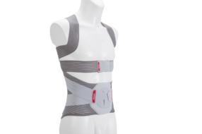 Виды ортопедических корсетов для спины