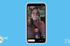 Как привлечь внимание к социальной проблеме с помощью интерактивной Instagram-маски