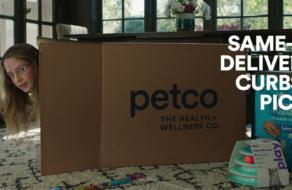 Droga5 представили людей вместо питомцев в серии роликов для Petco