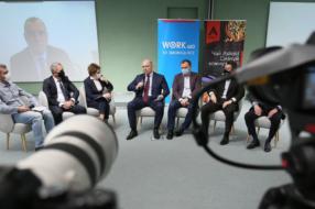 Проекты КСО, гендерное равенство и важность партнерства: о чем рассказали спикеры Саммита устойчивого бизнеса