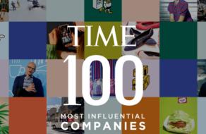TIME выпустил первый список самых влиятельных компаний