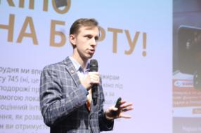 «Это прошлый век»: как Укрзалізниця реагирует на претензии пассажиров. Александр Шевченко на X-Ray Marketing Awards