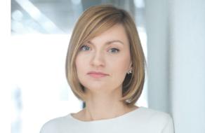 Екс-головний бренд-менеджер телеканалу «Україна» приєдналась до 1+1 media