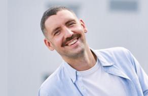 Саша Жиляев возглавил маркетинг Multiplex