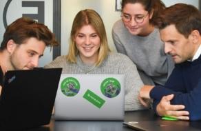 Соціально-відповідальний бізнес драйвить освіту: Moneyveo інвестує у фінграмотність