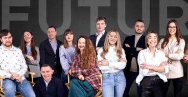 Глобальність у комунікаціях: PR-команда UFuture
