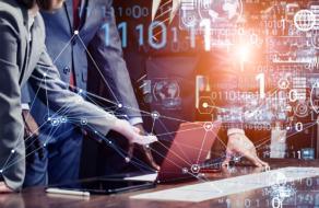 KPMG в Украине: треть украинских компаний ускорила цифровую трансформацию в течение 2020 года