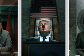 Політичний кастинг: чому бренди використовують образи політиків у своїй рекламі