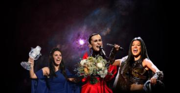 Дверь на европейский рынок, масштабный хейт: блиц-опрос о PR страны и артиста на Евровидении