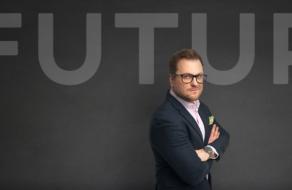 Відкритість топ-менеджера UFuture