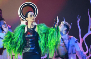 Постановку группы Go_A для «Евровидения» обвинили в плагиате
