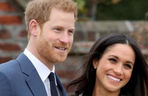 Принц Гарри и Меган Маркл будут сотрудничать с Procter & Gamble