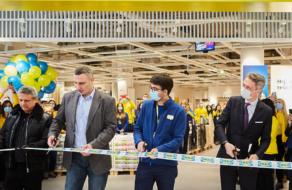 148 000 замовлень в онлайн-магазині: перша річниця IKEA в Україні