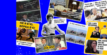 Обзор мемов апреля: Понасенков гуляет, Норрис грустит, а Кива защитил диссертацию