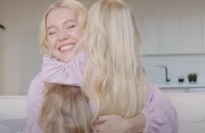Kotex закликав мам поговорити з дочками про місячні