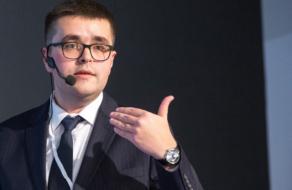 В «Нафтогазе» новый директор по коммуникациям