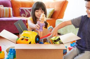 Mattel запустил программу утилизации игрушек