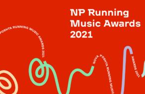 Украинцы выбирают лучшую музыку для бега: каждый может номинировать любимую песню