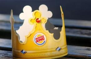 Burger King готовится зайти в Украину