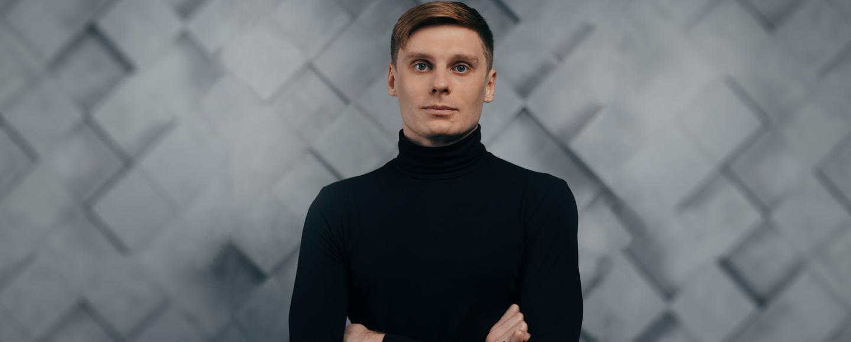 Виталий Миняйло