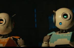 Škoda рассказала о братьях-роботах в честь запуска электрического авто