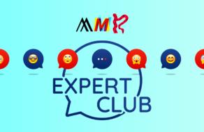 MMR создает профессиональное комьюнити