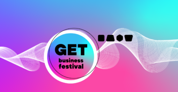Навчайтеся бізнесу у практиків на GET Business Festival