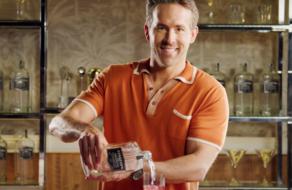 Райан Рейнольдс создал коктейль ко Дню отца под названием «Вазэктомия»