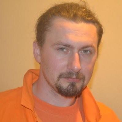 Павел Брадулов