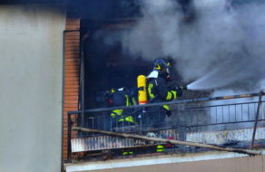 Burger King использовал фото реальных пожаров в рекламе доставки