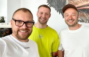 У Fedoriv Agency появились два co-CEO