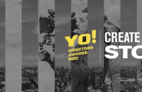 Конкурс молодих режисерів реклами YO!DA оголошує старт прийому заявок