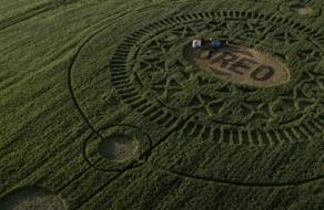 Oreo делает «предложение» инопланетянам в преддверии рассекречивания секретов НЛО