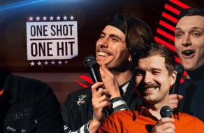 REVO запустил юмористическое шоу