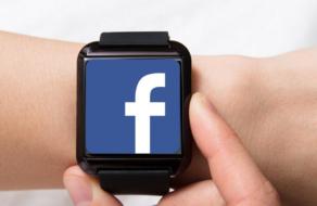 Facebook планирует выпустить смартчасы с двумя камерами и пульсометром